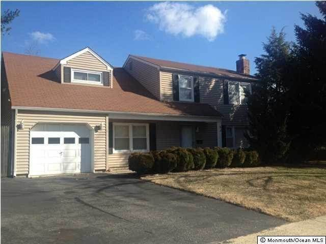Single Family Homes at 5 Colony Court Hazlet, New Jersey 07730 United States