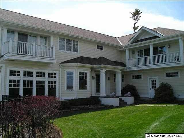 Rentals at 33 Wardell Circle Oceanport, New Jersey 07757 United States