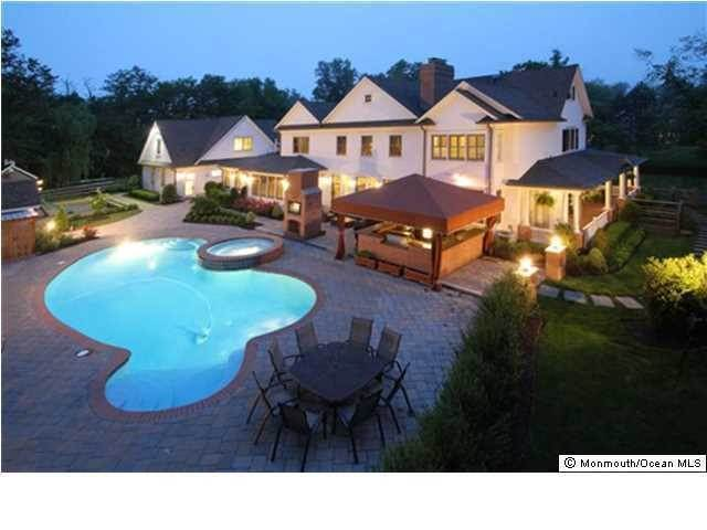Single Family Homes at 15 Heathcliff Road Rumson, New Jersey 07760 United States