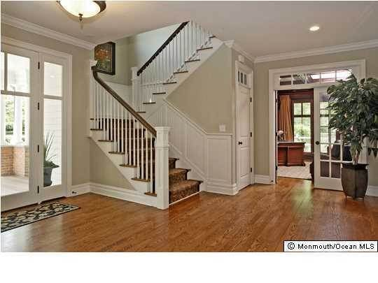4. Single Family Homes at 15 Heathcliff Road Rumson, New Jersey 07760 United States