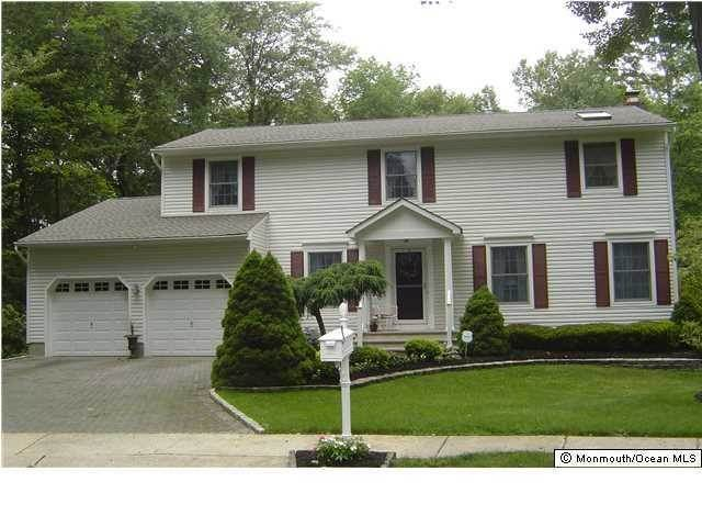 Single Family Homes at 126 Samuel Court Lincroft, New Jersey 07738 United States