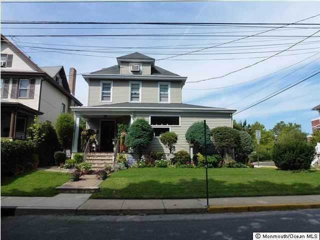 Single Family Homes at 22 Hudson Avenue Red Bank, New Jersey 07701 United States