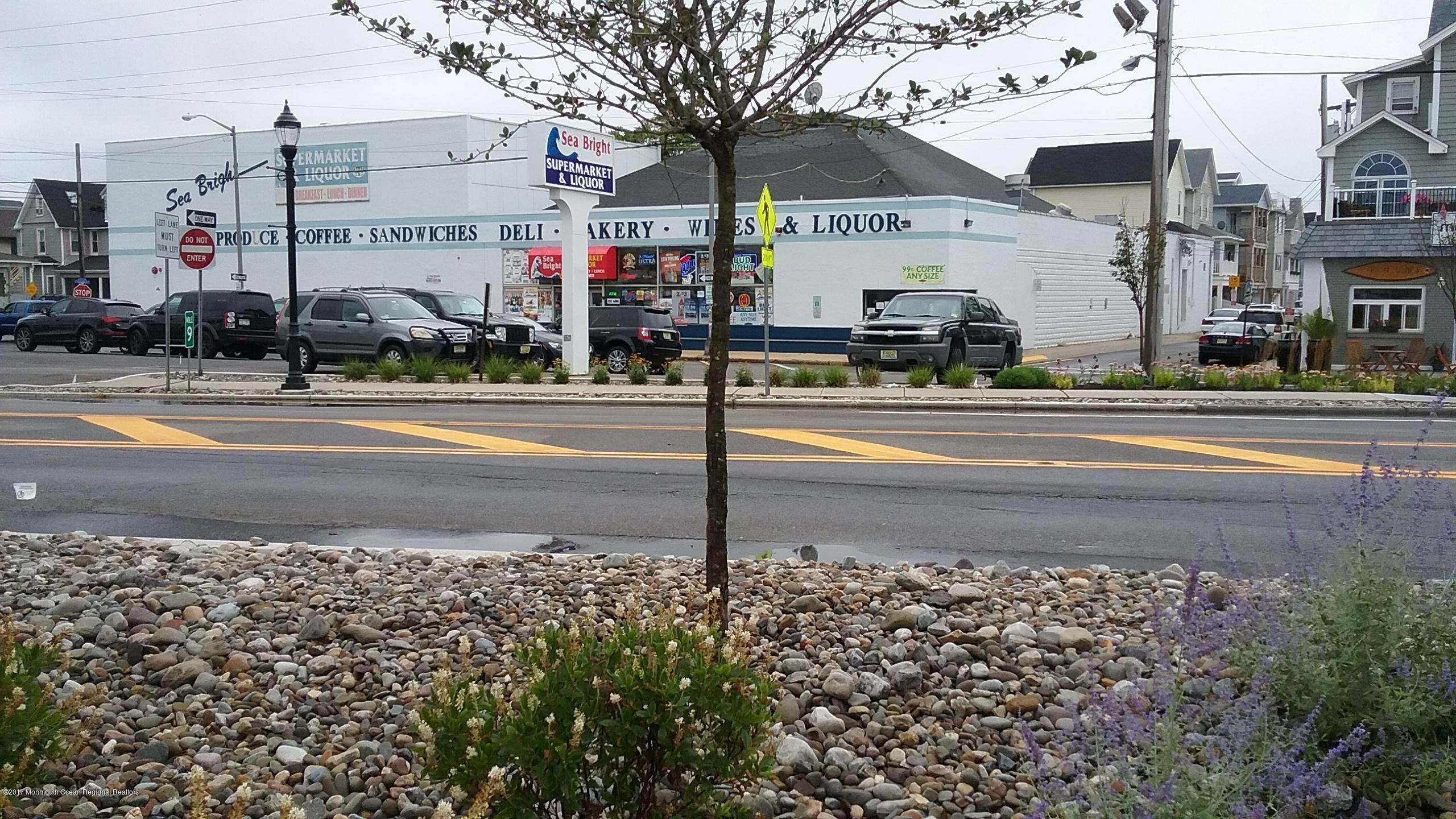 Commercial for Sale at 1148-1162 Ocean Avenue Sea Bright, New Jersey 07760 United States