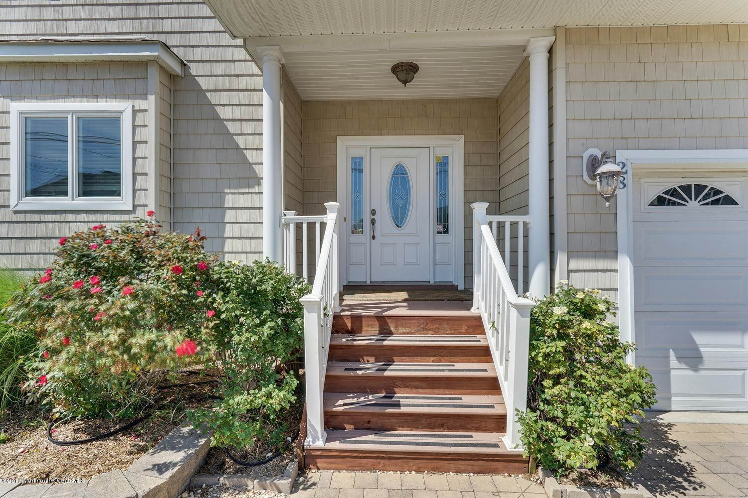 2. Single Family Homes for Sale at 28 1st Avenue Seaside Park, New Jersey 08752 United States