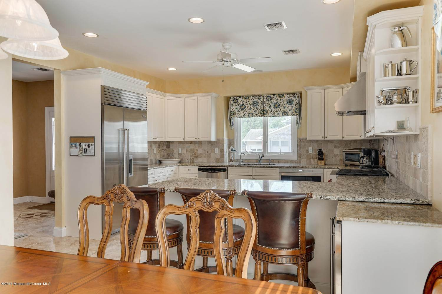 11. Single Family Homes for Sale at 28 1st Avenue Seaside Park, New Jersey 08752 United States
