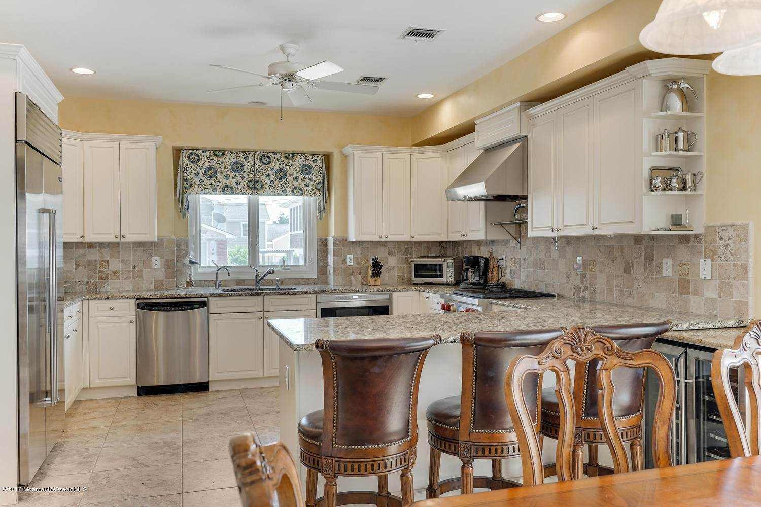 12. Single Family Homes for Sale at 28 1st Avenue Seaside Park, New Jersey 08752 United States