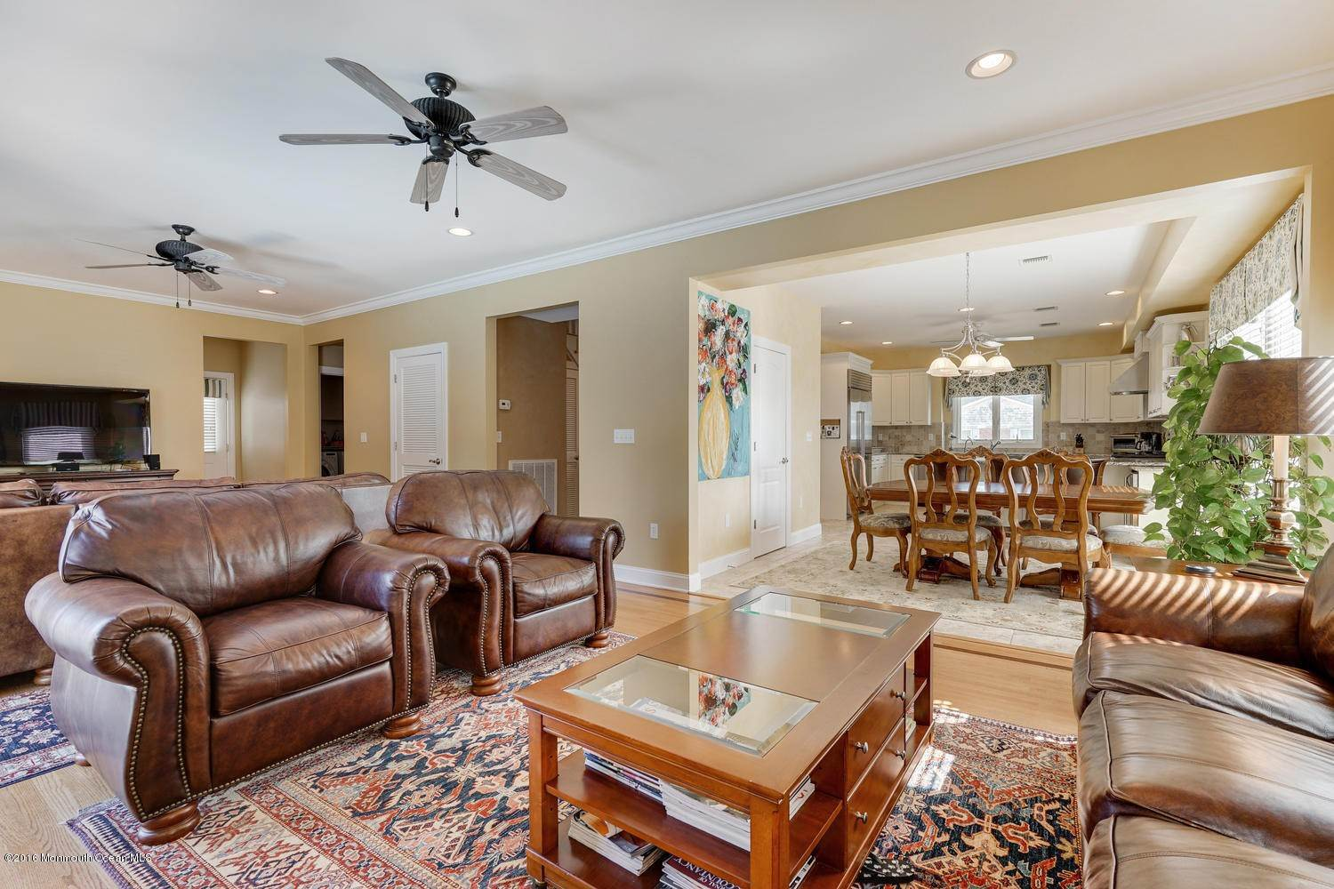 13. Single Family Homes for Sale at 28 1st Avenue Seaside Park, New Jersey 08752 United States