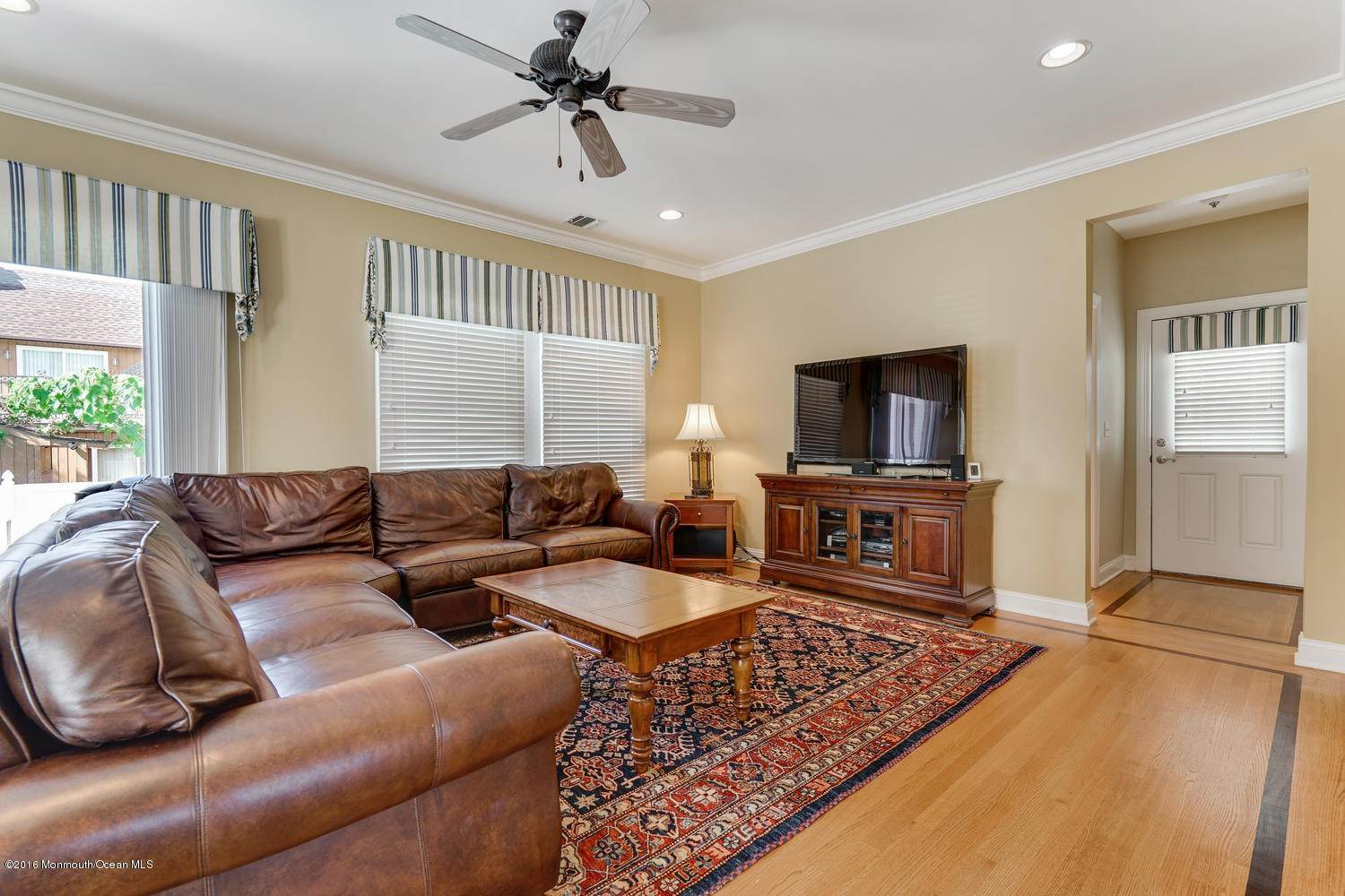 17. Single Family Homes for Sale at 28 1st Avenue Seaside Park, New Jersey 08752 United States