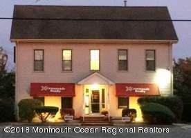 Commercial for Sale at 133 Main Street Forked River, New Jersey 08731 United States