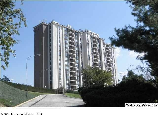 Condominiums at 1 Scenic Drive Highlands, New Jersey 07732 United States