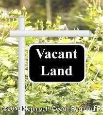 Land for Sale at 402 Nautilus Boulevard Forked River, New Jersey 08731 United States