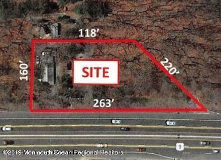 Commercial for Sale at 2570 Route 9 Howell, New Jersey 07731 United States