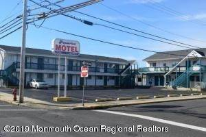 Commercial for Sale at 201 Kearney Avenue Seaside Heights, New Jersey 08751 United States