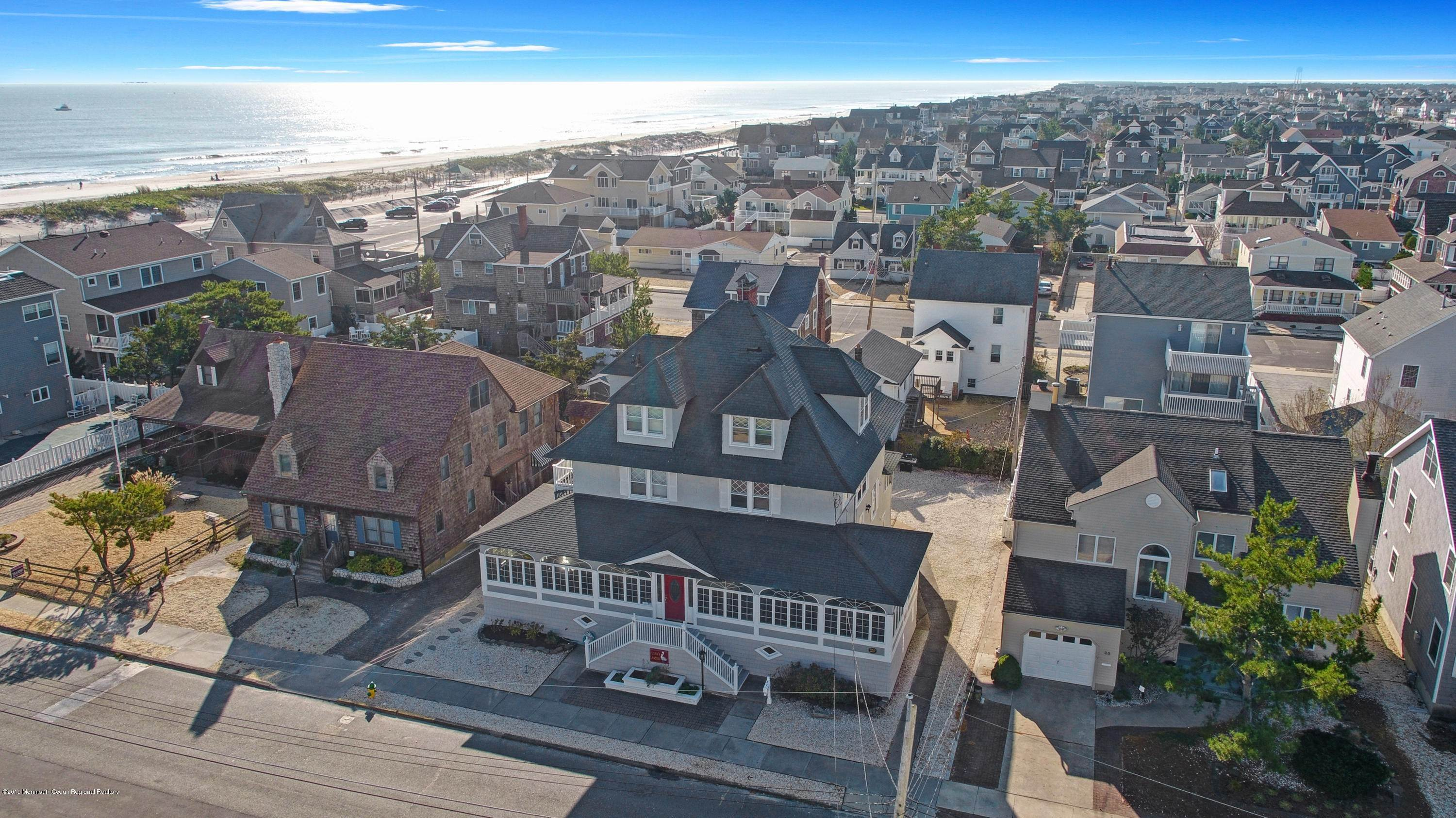 5. Single Family Homes at 19 3rd Avenue Seaside Park, New Jersey 08752 United States