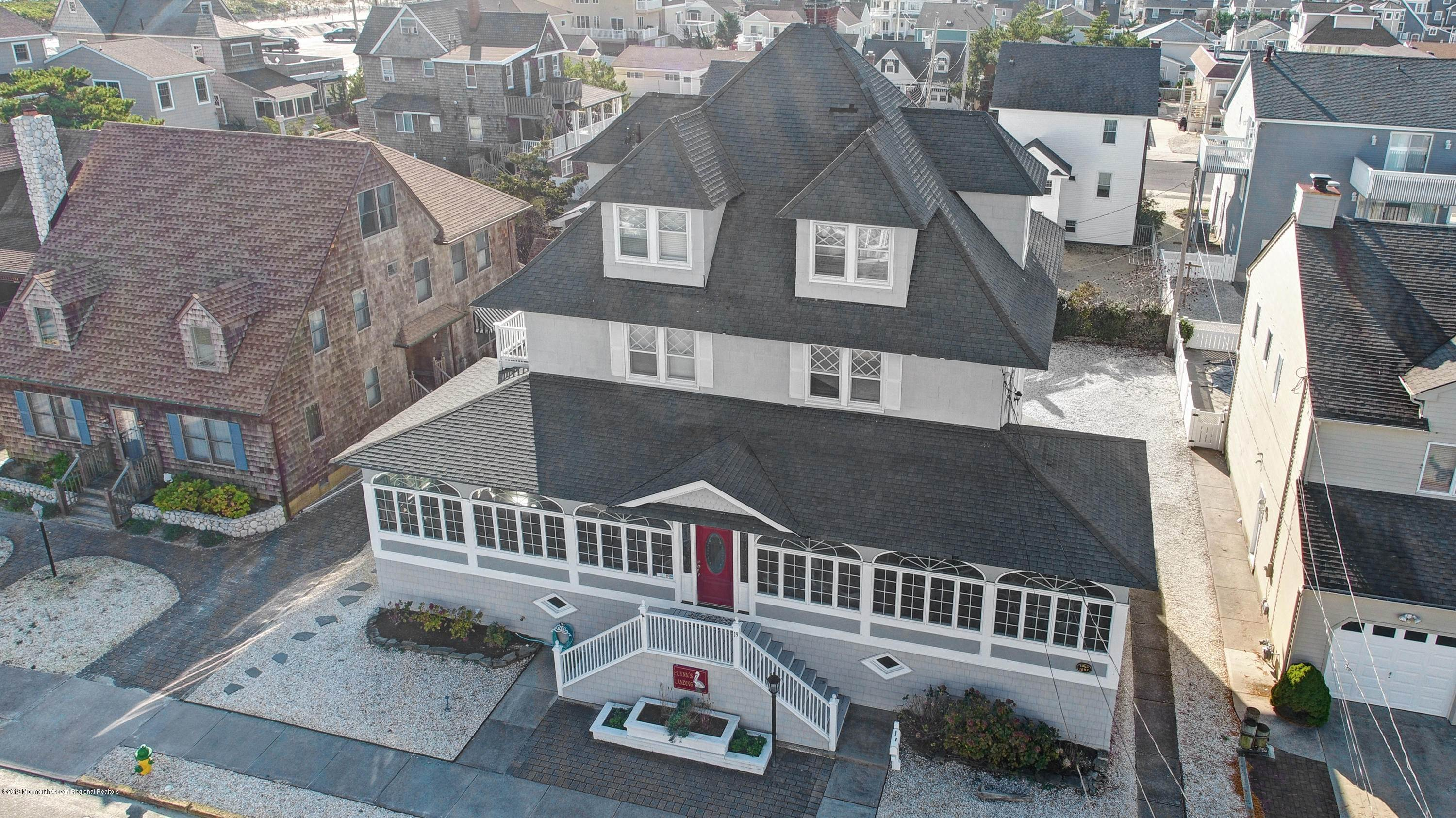 6. Single Family Homes at 19 3rd Avenue Seaside Park, New Jersey 08752 United States