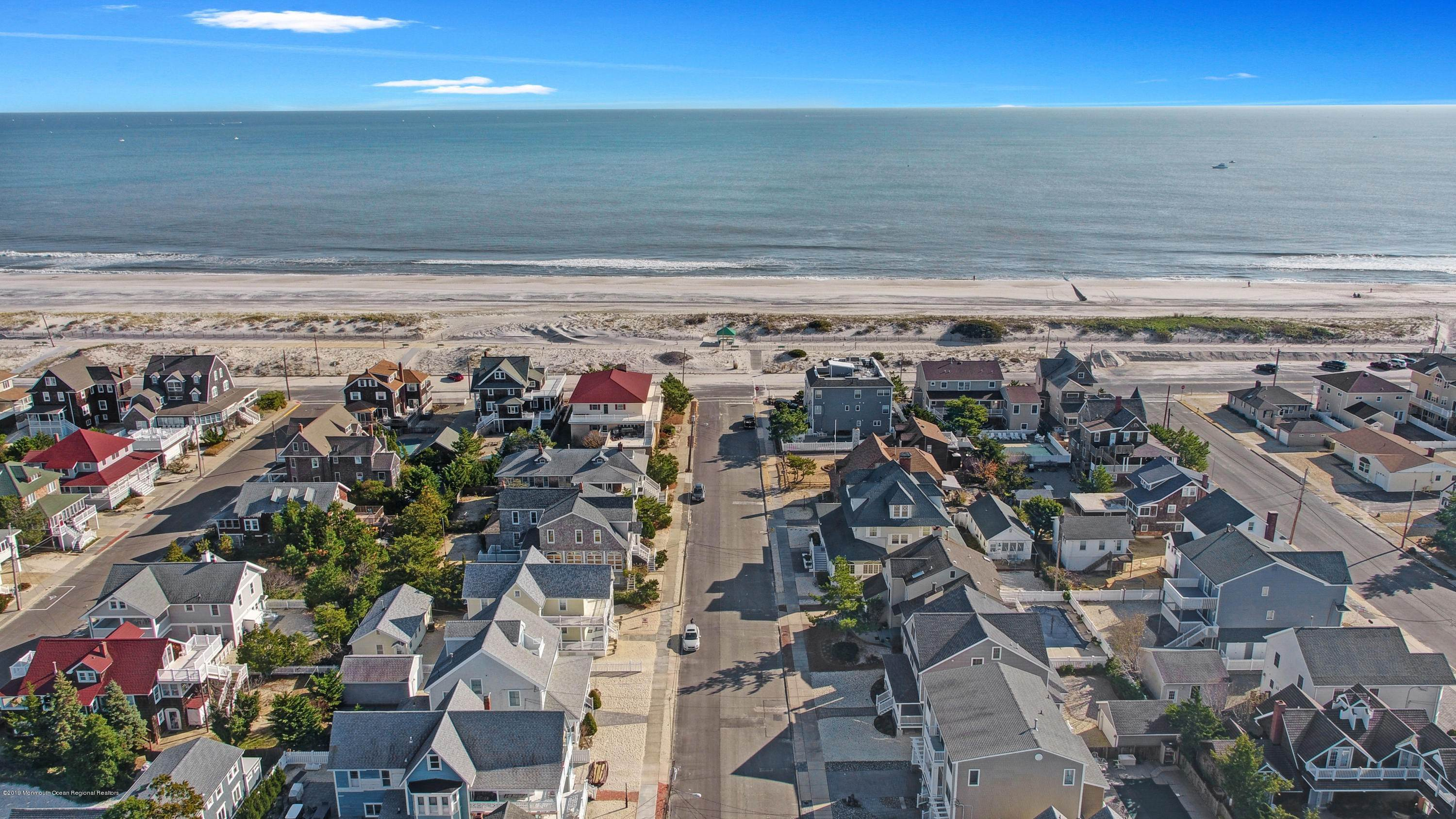 10. Single Family Homes at 19 3rd Avenue Seaside Park, New Jersey 08752 United States