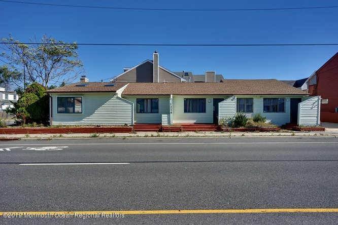 Multi-Family Homes for Sale at 1214 Central Avenue Seaside Park, New Jersey 08752 United States