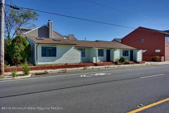 2. Multi-Family Homes for Sale at 1214 Central Avenue Seaside Park, New Jersey 08752 United States