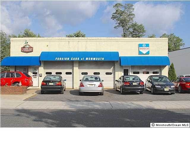 Commercial for Sale at 579 A River Road Fair Haven, New Jersey 07704 United States