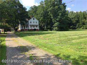 Commercial for Sale at 405 Main Street Manalapan, New Jersey 07726 United States