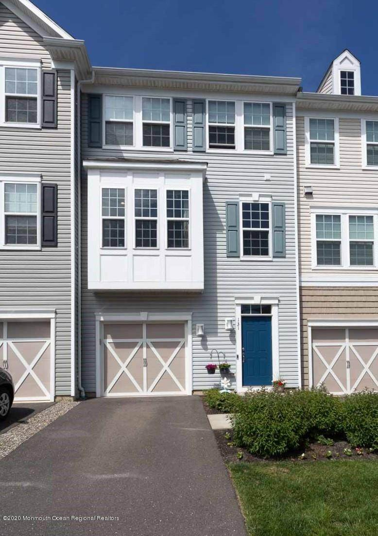 Condominiums for Sale at 131 Beacon Lane Eatontown, New Jersey 07724 United States