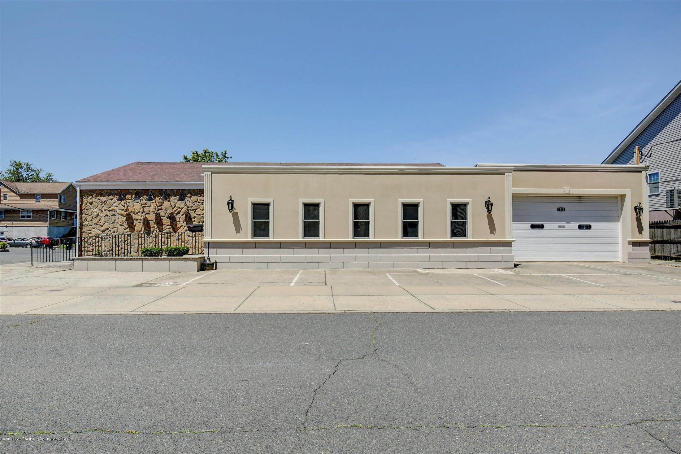 Commercial for Sale at 1215 Harris Avenue Union Beach, New Jersey 07735 United States