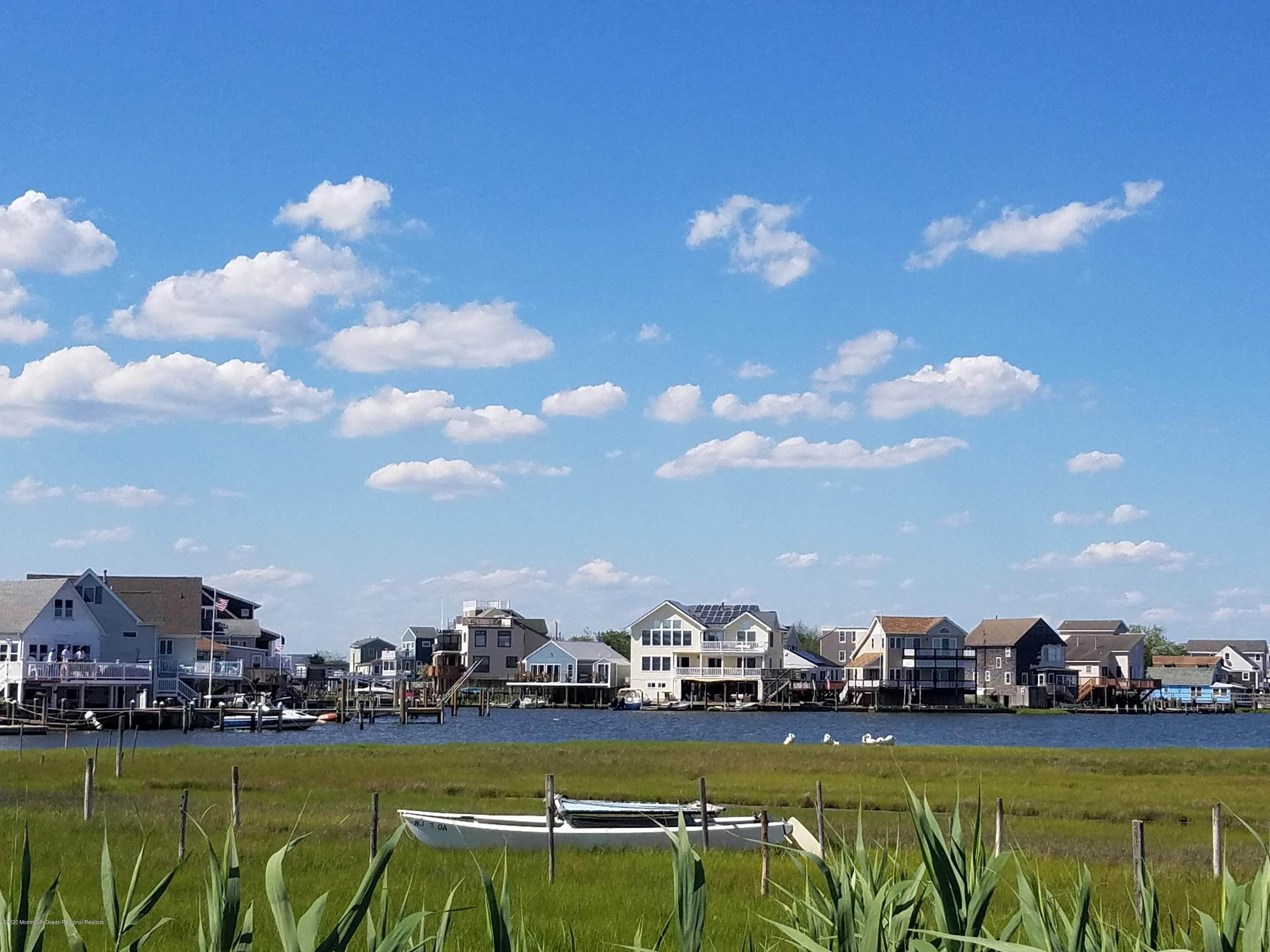 3. Land for Sale at 1284 Bay Avenue Manahawkin, New Jersey 08050 United States