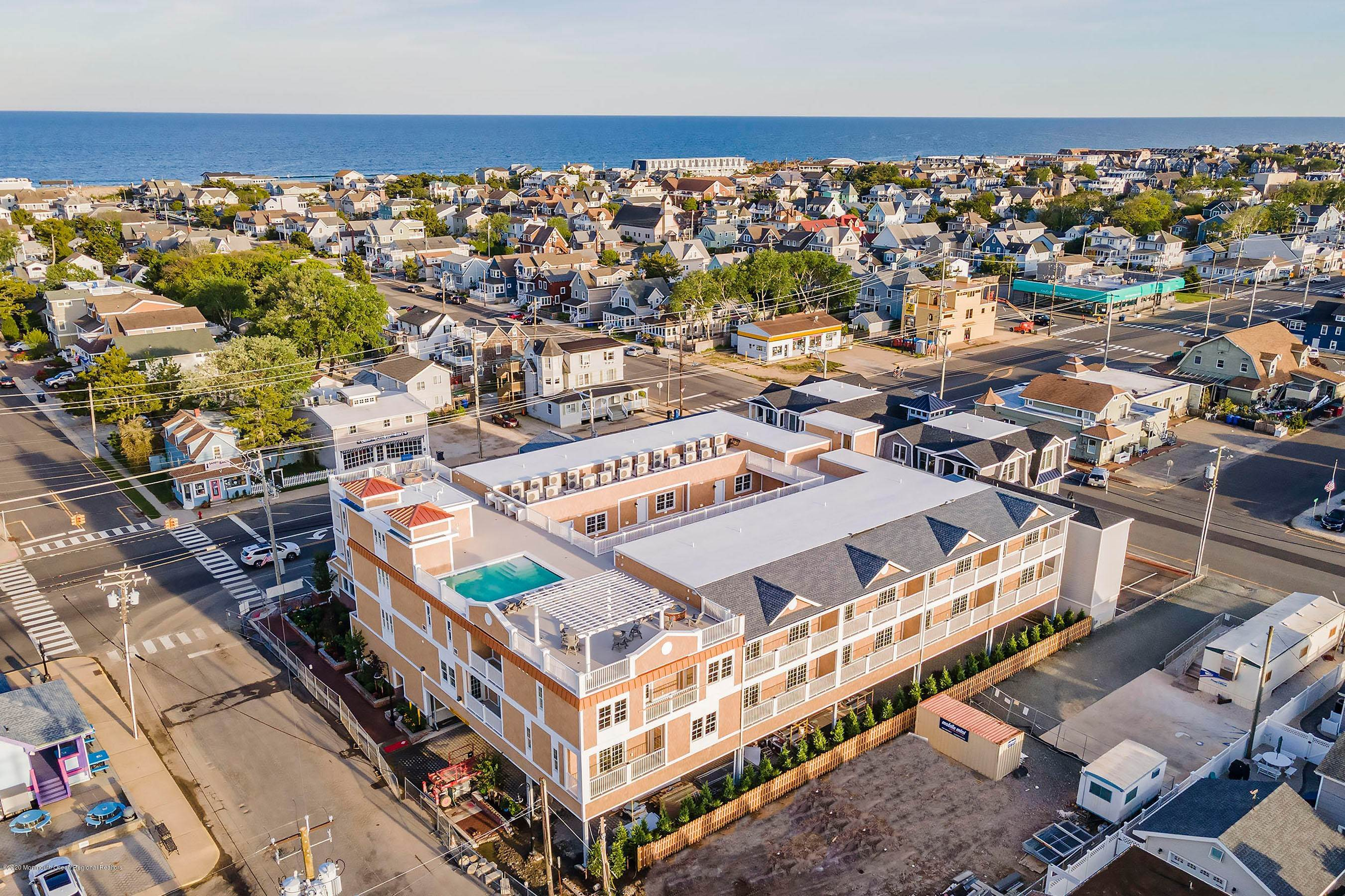 3. Condominiums for Sale at 510 Bay Avenue Beach Haven, New Jersey 08008 United States