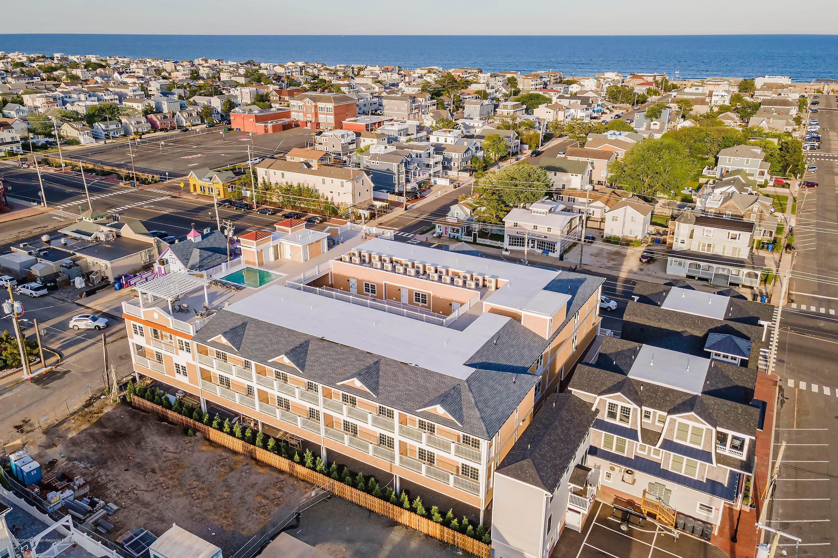 5. Condominiums for Sale at 510 Bay Avenue Beach Haven, New Jersey 08008 United States