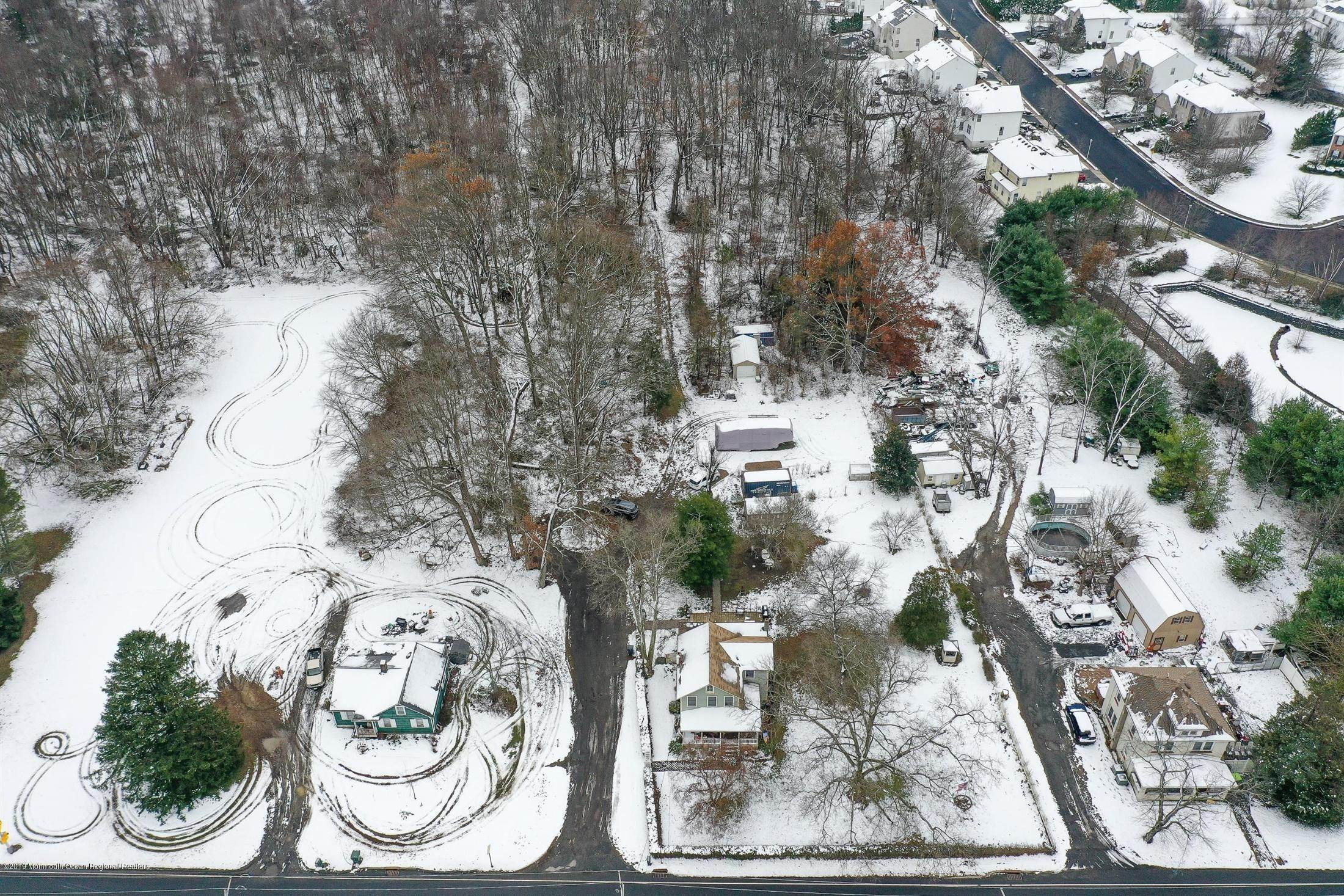 6. Land for Sale at Harnley Road Morganville, New Jersey 07751 United States