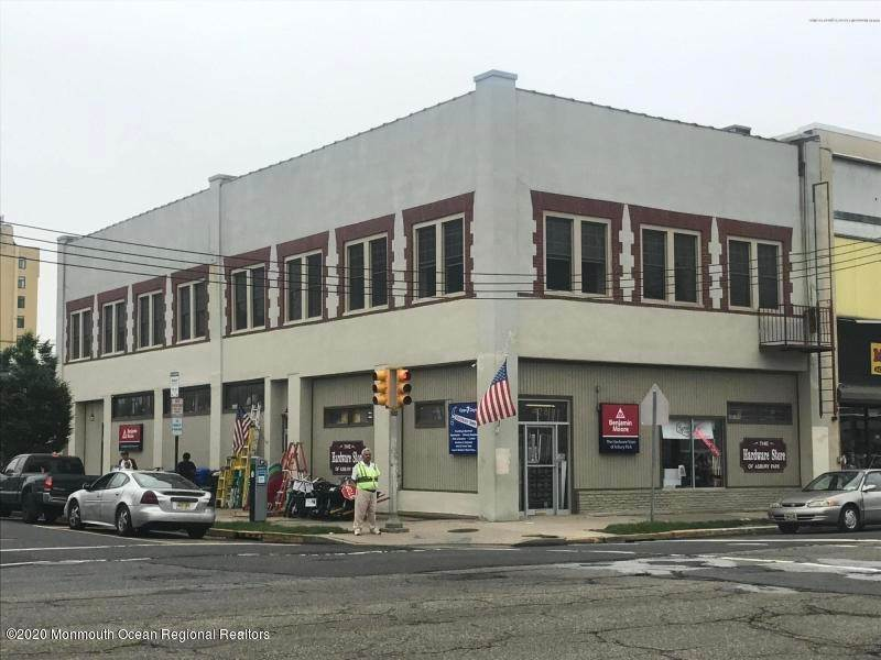 Commercial for Sale at 428 Main Street Asbury Park, New Jersey 07712 United States
