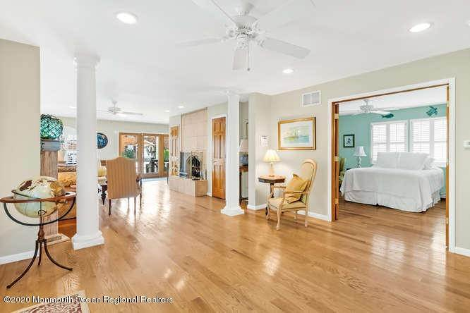 12. Single Family Homes for Sale at 248 Park Avenue Bay Head, New Jersey 08742 United States