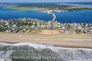 Land for Sale at 1201 Ocean Avenue Mantoloking, New Jersey 08738 United States
