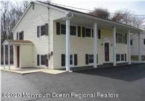 Commercial for Sale at 934 State Route 36 Leonardo, New Jersey 07737 United States