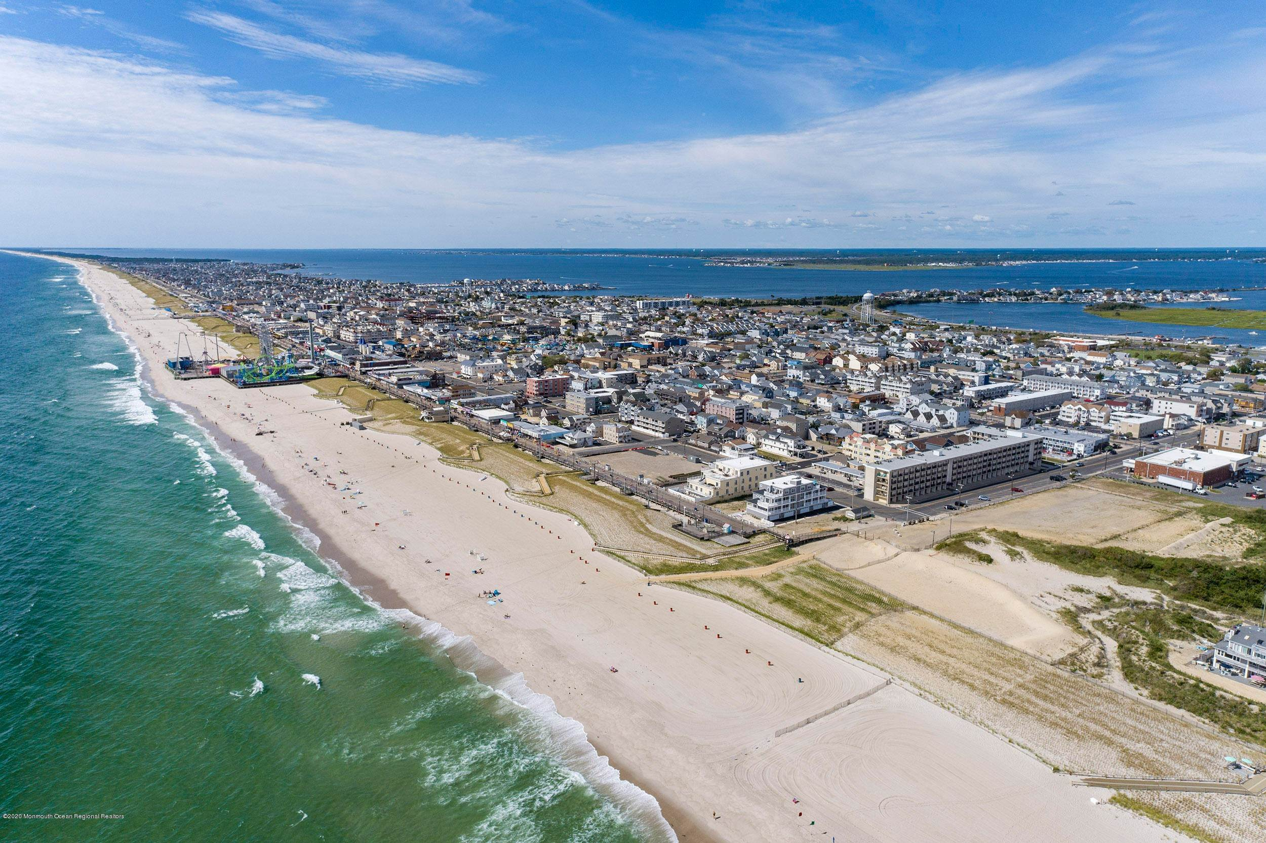 5. Land for Sale at 35 Sampson Avenue Seaside Heights, New Jersey 08751 United States