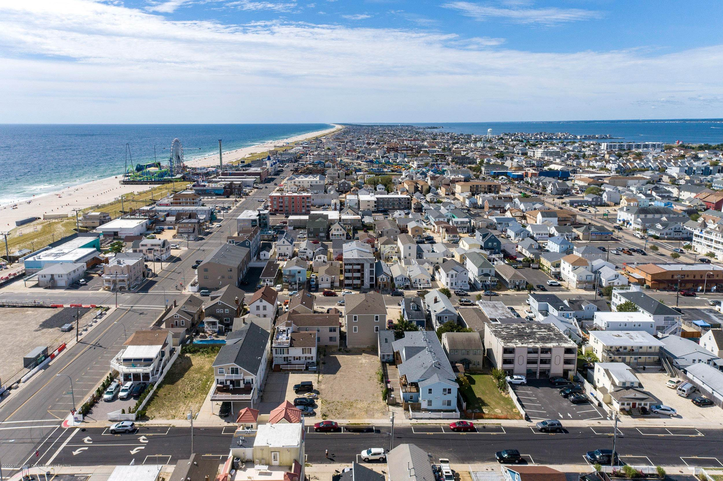 14. Land for Sale at 35 Sampson Avenue Seaside Heights, New Jersey 08751 United States