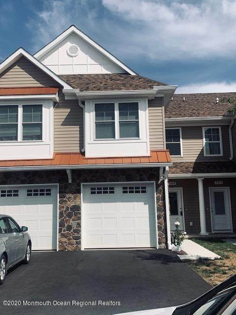 Single Family Homes em 193 Chingarora Avenue Keyport, Nova Jersey 07735 Estados Unidos