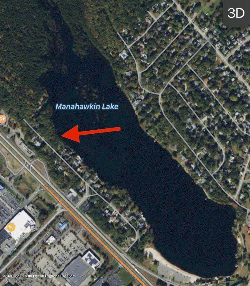 Land for Sale at 316 Lakeshore Drive Manahawkin, New Jersey 08050 United States