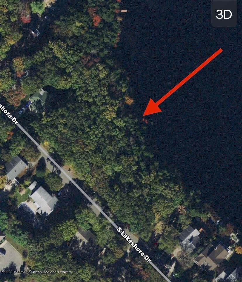 2. Land for Sale at 316 Lakeshore Drive Manahawkin, New Jersey 08050 United States