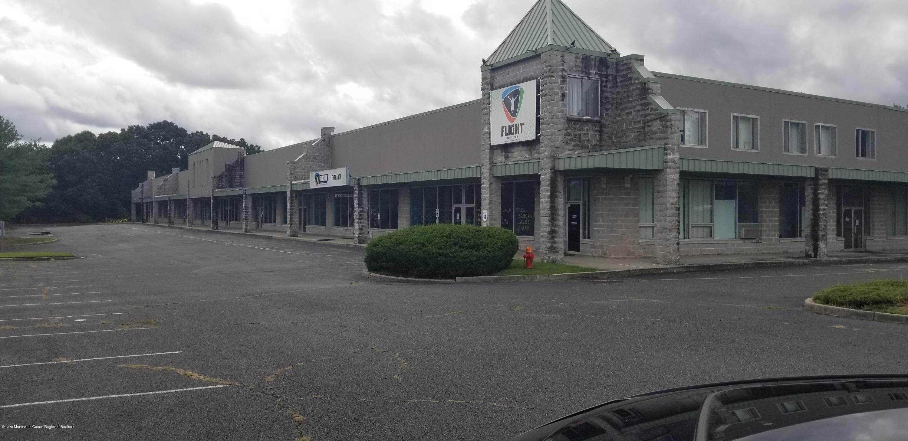 Commercial for Sale at 111 Highway 35 Cliffwood, New Jersey 07721 United States