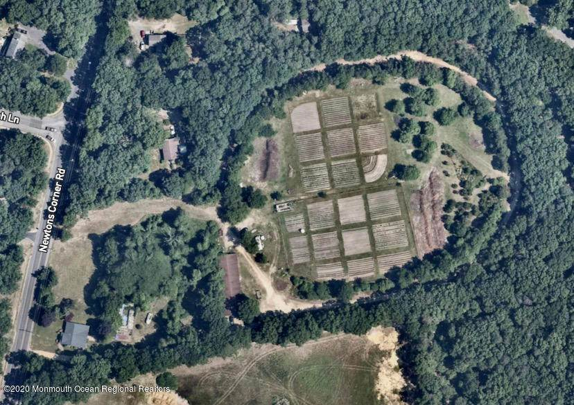 2. Land for Sale at 458 Newtons Corner Road Howell, New Jersey 07731 United States