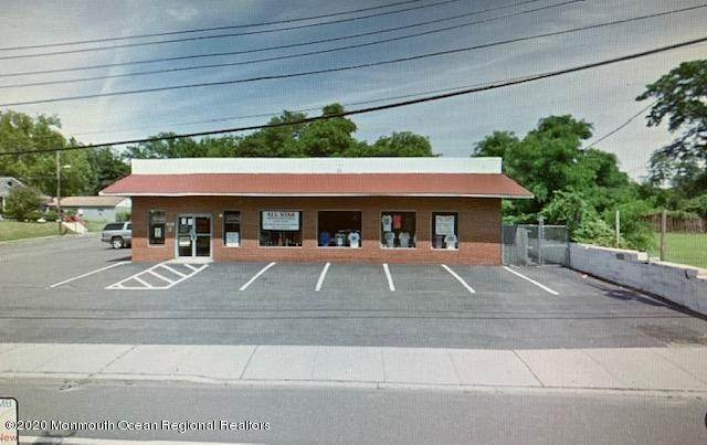 Retail for Sale at 642 Highway 35 Neptune, New Jersey 07753 United States