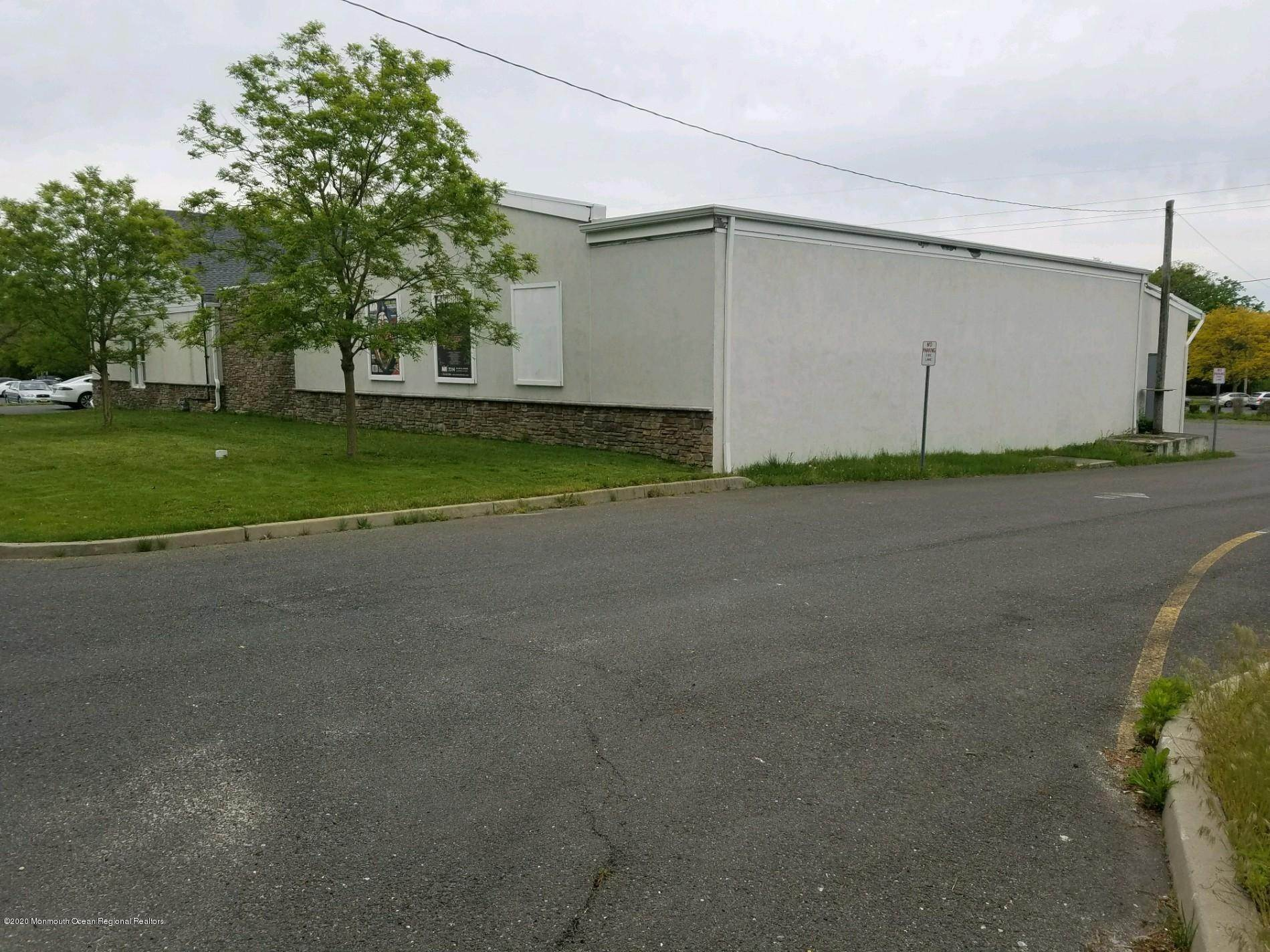 5. Warehouse for Sale at 3209 Atlantic Avenue Allenwood, New Jersey 08720 United States