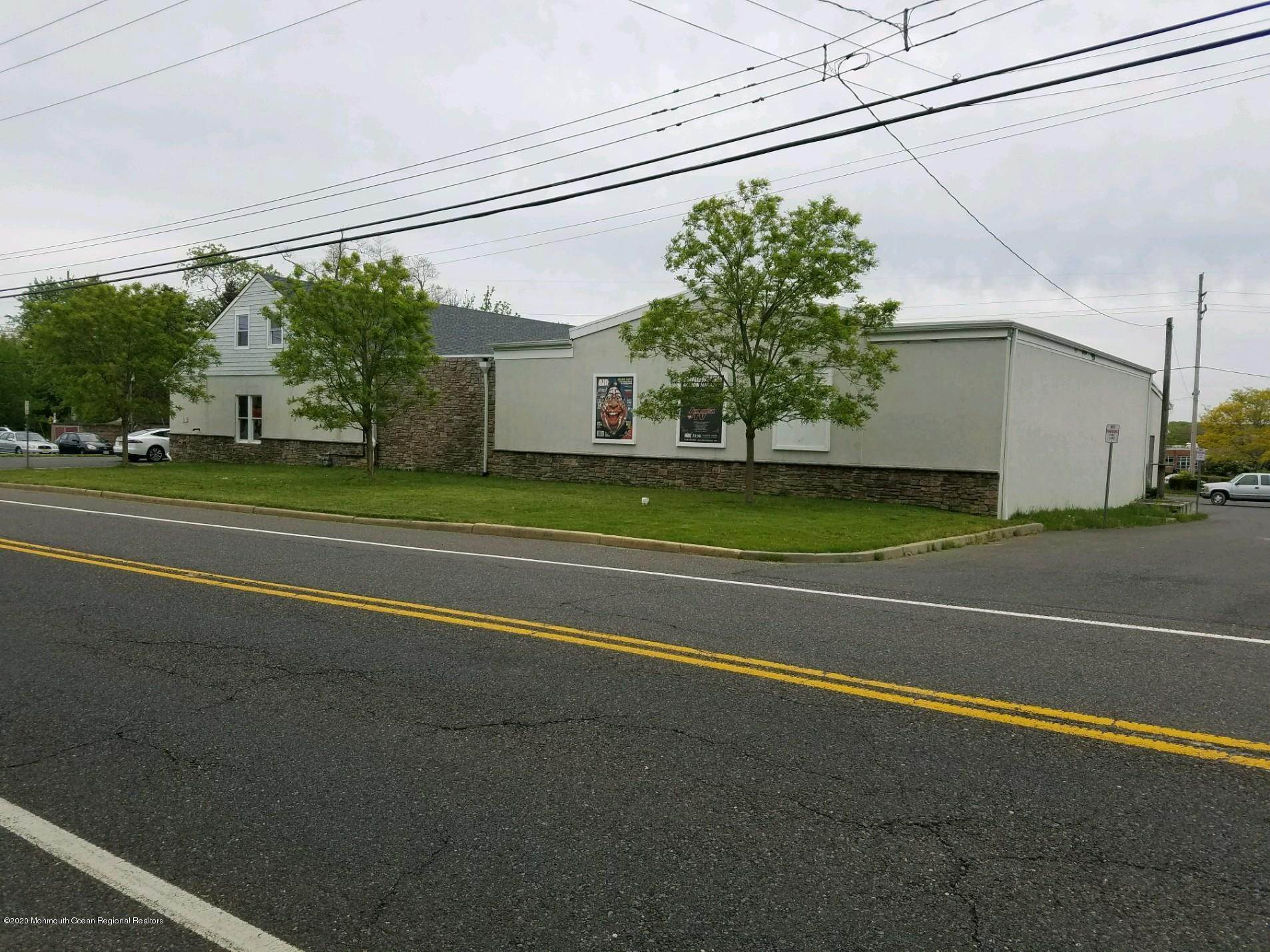 6. Warehouse for Sale at 3209 Atlantic Avenue Allenwood, New Jersey 08720 United States