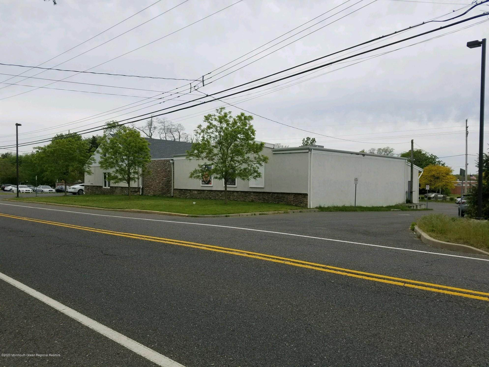 7. Warehouse for Sale at 3209 Atlantic Avenue Allenwood, New Jersey 08720 United States