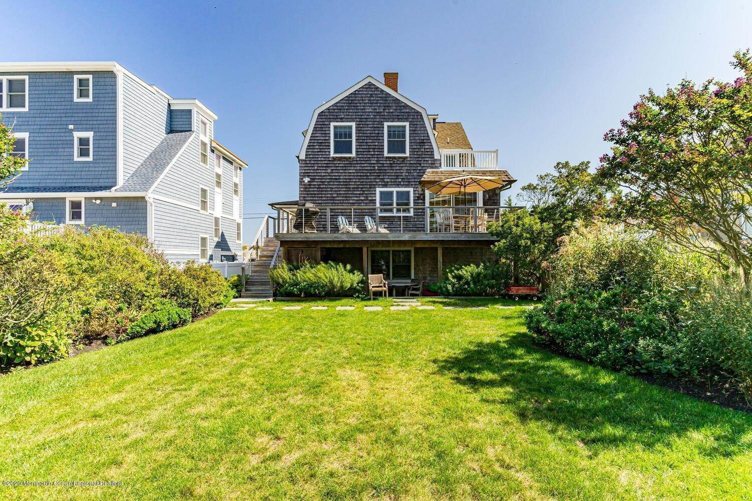 8. Single Family Homes for Sale at 809 Ocean Avenue Seaside Park, New Jersey 08752 United States