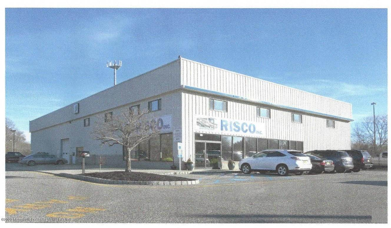 Commercial for Sale at 137 Allaire Road Howell, New Jersey 07731 United States
