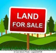 Land for Sale at 42 The Enclosure Colts Neck, New Jersey 07722 United States