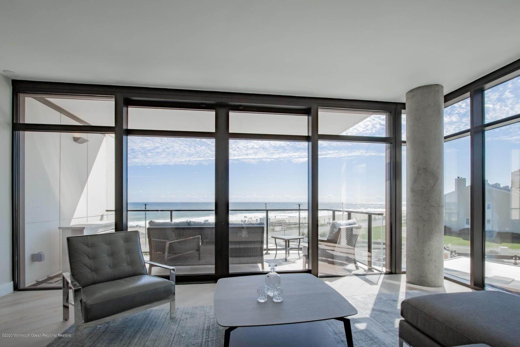 7. Condominiums for Sale at 350 Ocean Avenue Long Branch, New Jersey 07740 United States