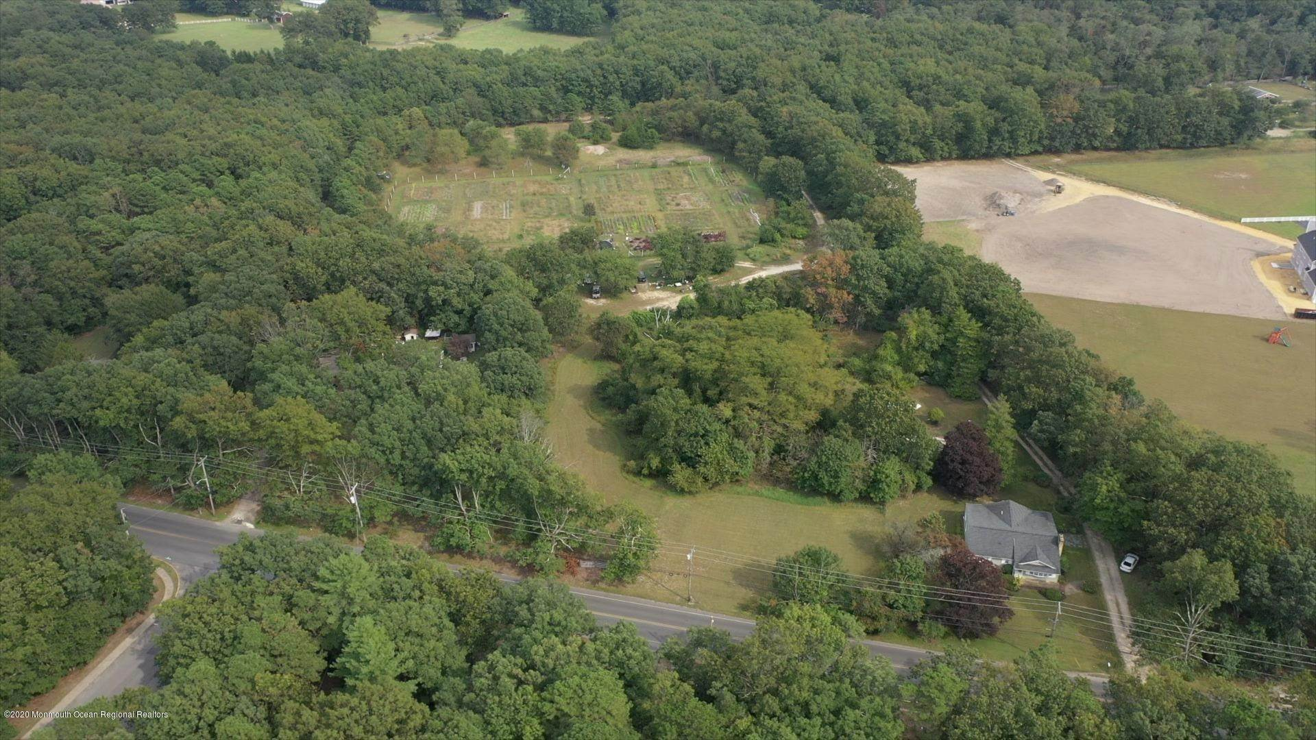 3. Land for Sale at 458 Newtons Corner Road Howell, New Jersey 07731 United States